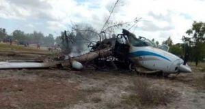 tanzania plane crash