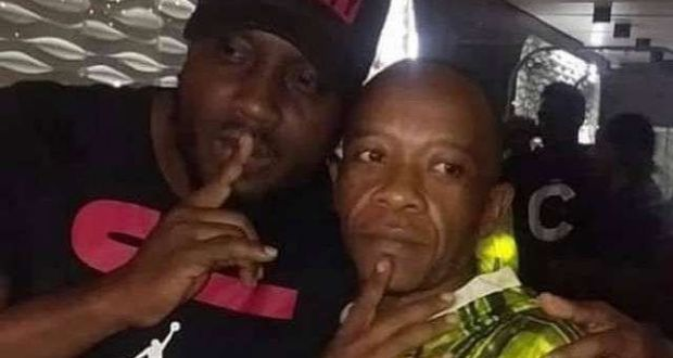 Fresh Daddy Fires At Bebe Cool Calling Him A Fool