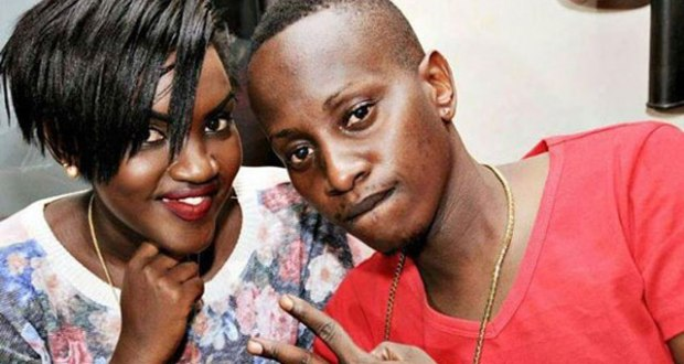 MC Kats Finally Reconciles With His Baby Mama Fille Musically