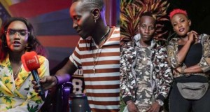 Shammy K, Heyz In Fear Over MC Kats Reconciling With Fille
