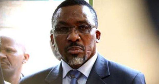 kenyan pastor james Nganga