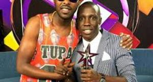 Douglas Lwanga Advises Eddy Kenzo To Stop Act Normal