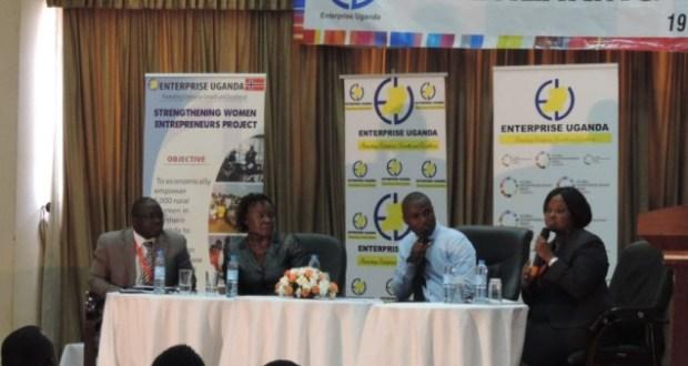Enterprise Uganda