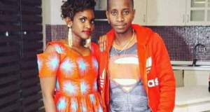 MC Kats Claims To Have Missed Fille's Love And Intimacy