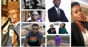 Ykee Benda Lists And Honors The Legends In The Music Industry