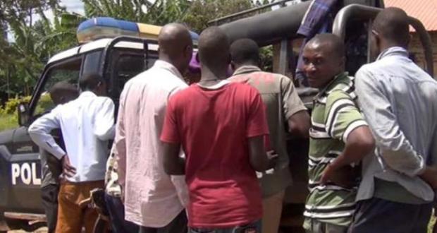 man killed in fight over widow -gospel singer five sisters
