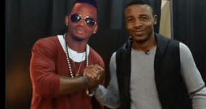 Ali Kiba warns Diamond Platnumz Never To Use His Name