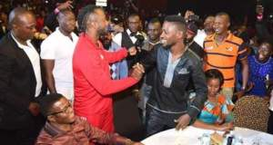 Bebe Cool Mocks MP, Bobi Wine Calling Him A Fool