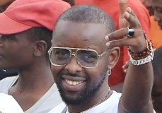 Eddy Kenzo Set To Drop Song For 'People Power' Movement