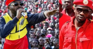 Eddy Kenzo Attacks 'People Power' Supporters Over Their Pressure