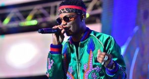 Grenade Official Set To Perform With Wizkid In Dubai