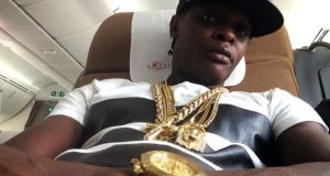 Jose Chameleone Fails To Appear In Court Over Shs 53M Debt