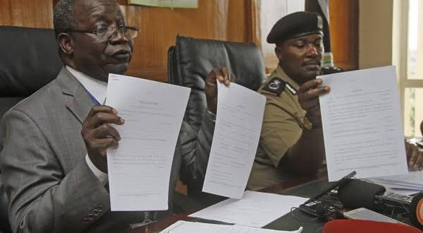 UNEB to deploy 800 scouts