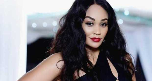 Zari Hassan Will Never Host Any Miss Uganda Event