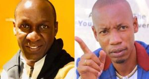 Bryan White Vows To Sue Mike Mukula Over False Accusations