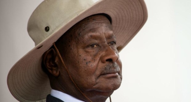 Museveni Cautions Ugandans To Take Care Of Their Lives