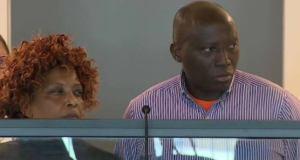kenyan couple arrested in US