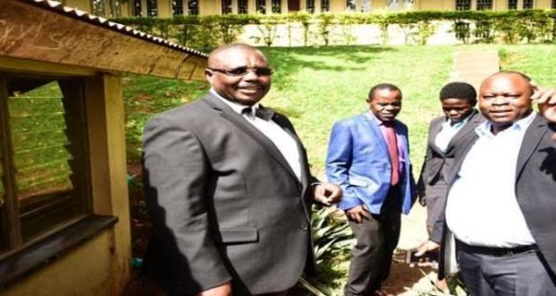 Parliamentary Alumni Association