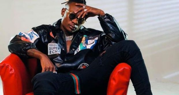 Fik Fameica Adds Another Year, Celebrates His Birthday Today