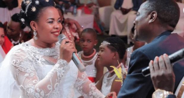 Judith Babirye's Dad Explains About His Daughter's Divorce