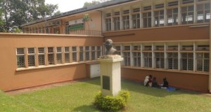 Makerere University College Of Education