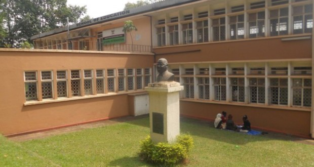 Makerere University College Of Education
