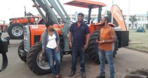 tractor supplier