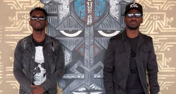 Bobi Wine Affirms Buju Banton's Concert Postponed