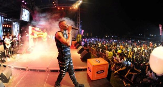 Jose Chameleone To Hold A Mega Concert In May This Year