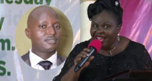 Pastor Teddy Nalunswa Affirms She's Still In Love With Pastor Bujingo