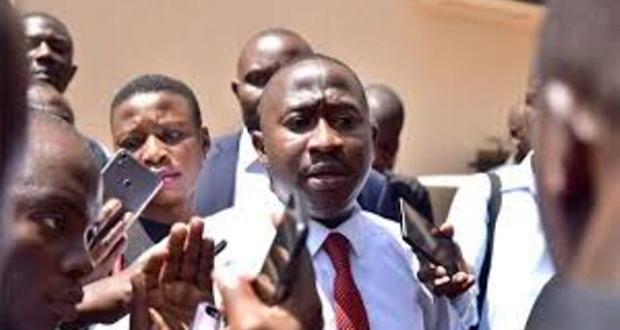 Solomon Serwajja Quits NBS Over Little Payments