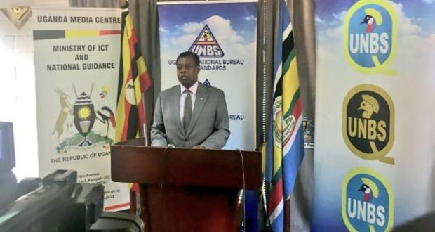 UNBS to penalize agents