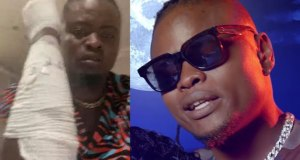 Pallaso attacked in SA