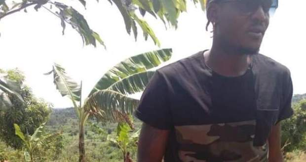 King Micheal Laughs At Haters After Resorting To Farm Business