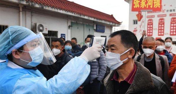 hantavirus kills chinese man