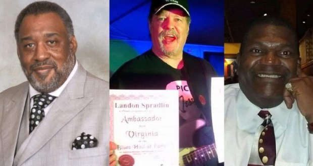 3 pastor dead after testing positive for coronavirus