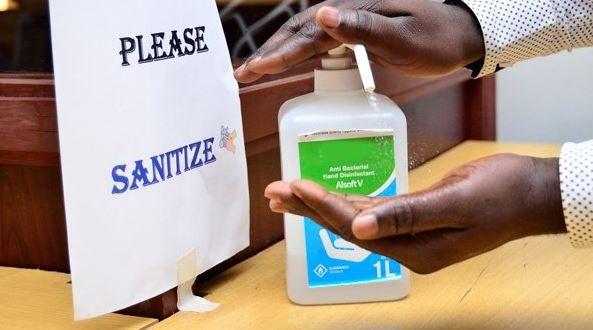 uganda spirits manufacturers unbs