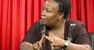 Promoter Abtex Claims Maama Fiina Deserves To Be A Cabinet Minister