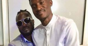 Apass Orders Bebe Cool To Scrap His Lyrics From His Song