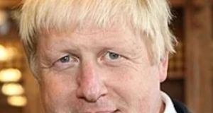 Boris Johnson, The UK Prime Minister COVID19 Symptoms Worsened