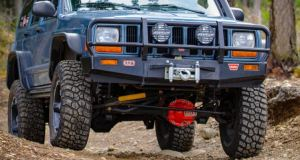 off road shocks for lifted truck