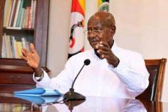 president museveni 's covid -19 - coronavirus lockdown addresses