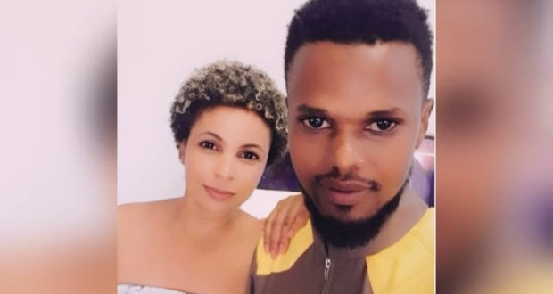 Ashburg Katto: My Girlfriend Is Loyal And Lovely Even When I Joined NRM