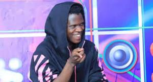 MC Luzze Claims Sheilah Gashumba Knows Nothing About Media