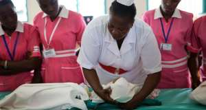 Nurses, Midwives Threaten To Lay Down Tools Over Lack Of Protective Equipment and risk allowance