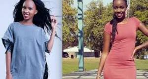Robin Kisti Claims Sheilah Gashumba Smokes Weed