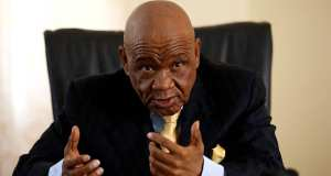 Thomas Thabane resigns today