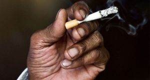 Tobacco use cannot cure coronavirus