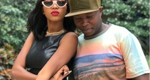 Spice Diana And Her Manager Click About Their Marriage