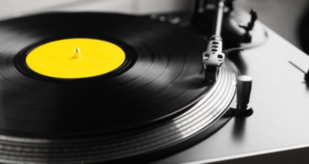 Vinyl Records now on sell